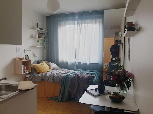 Stockholm Studio