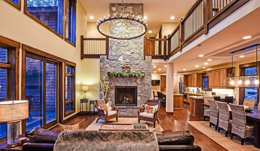 Incline Village Luxury Retreat
