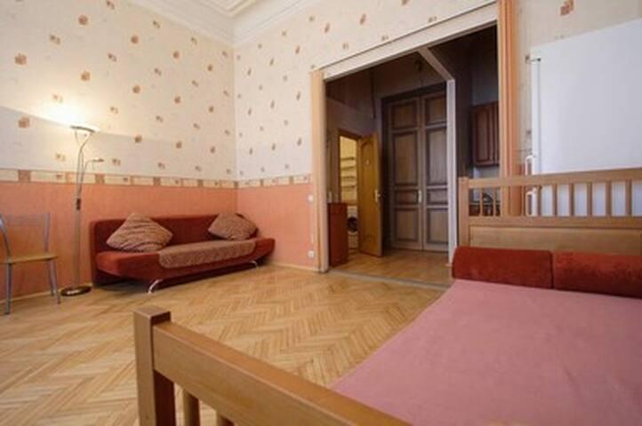 Уютная видовая квартира у Мариинского театра!