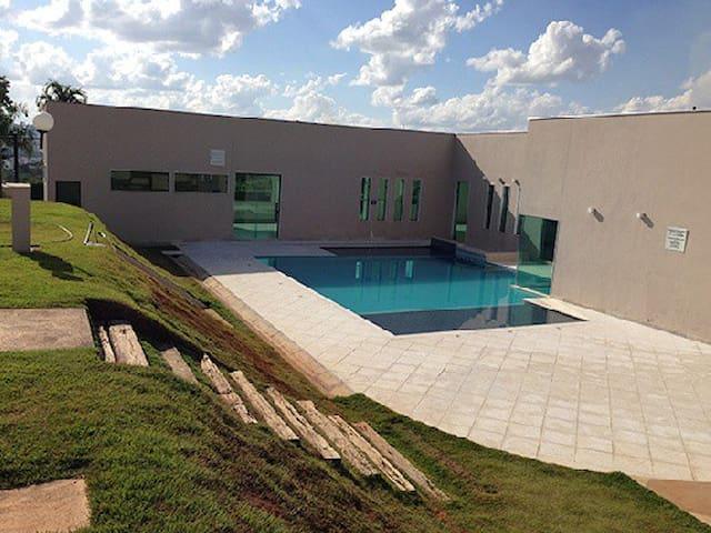 Casa alto padrão luxo belo horizonte - Belo Horizonte - Casa