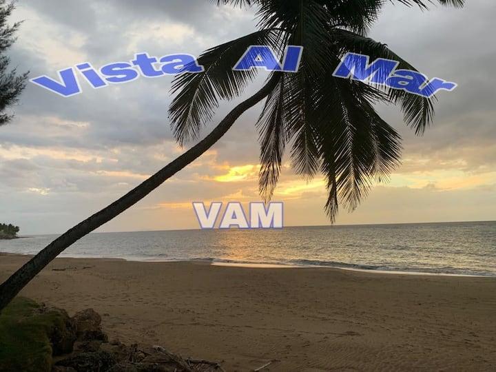 Vista Al Mar  west coast