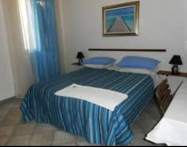 verde fra mare e monti. - Carrara - Bed & Breakfast