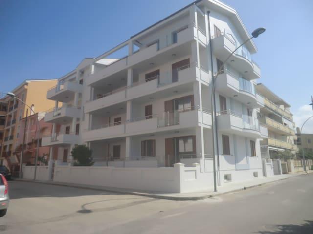 Alkira Lodge - Holiday Apartments in suburban area - Alguer - Apto. en complejo residencial