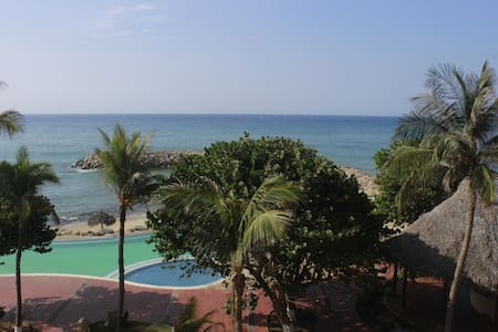 Airport/Beach Apartment - La Guaira - Daire