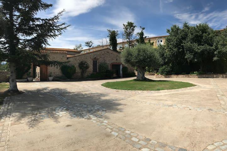 Casa Rural Can Xicota