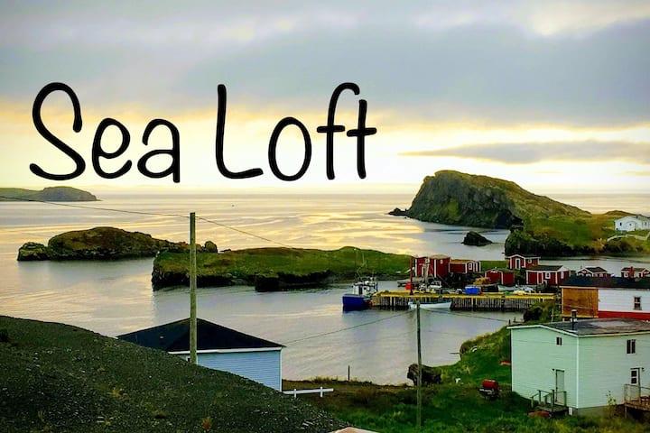 Sea loft