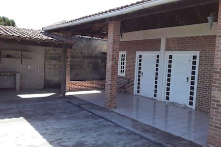 Casa Tempora Nova Ponta da Fruta - Vila Velha - ES