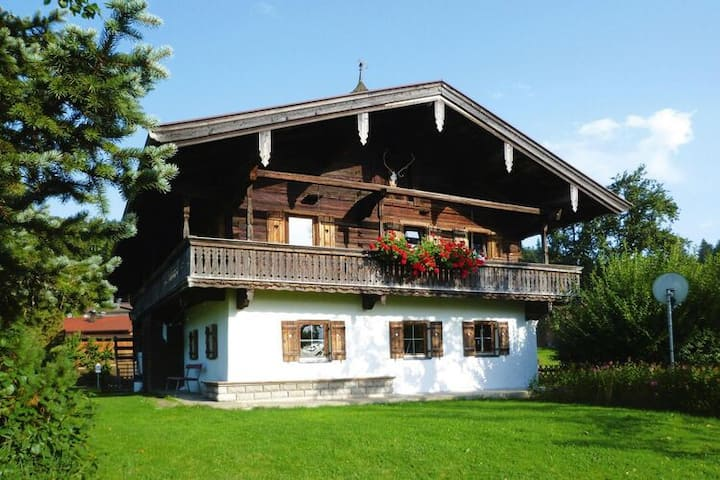 4 star holiday home in Kirchbichl