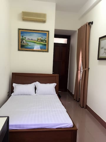 A small bedroom with nice view! - tp. Huế - House