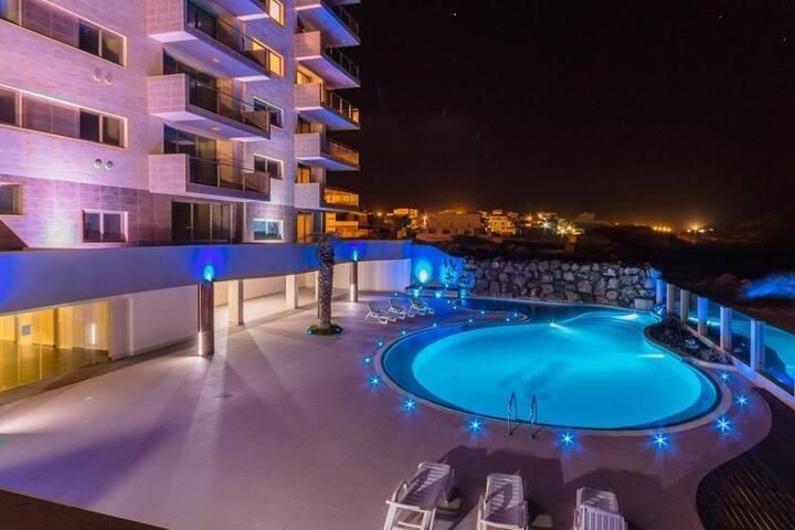 Apartamento Ocean - T2 Las Rochas
