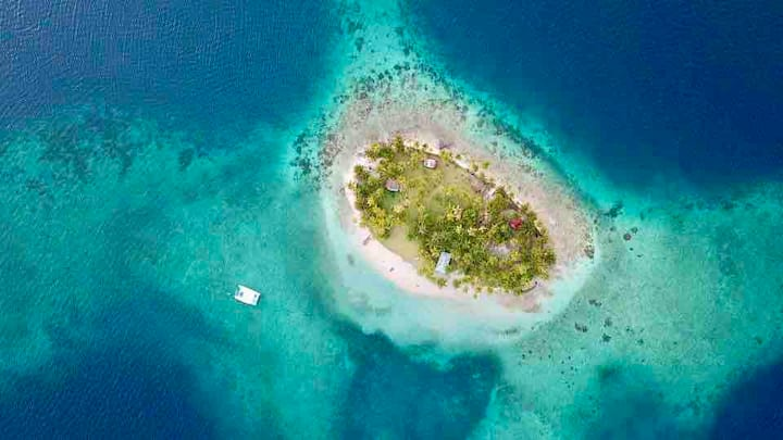 Spend the day in San Blas