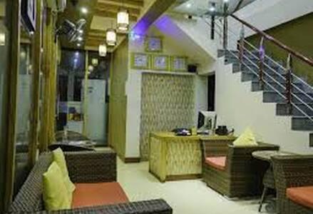 Clear Sky Inn-Maldives - Hulhumalé