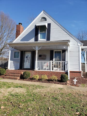 Crashpad Olive Branch, MS (Memphis, TN)