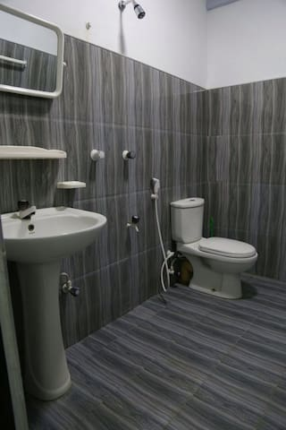 Telica Villa Private Room B