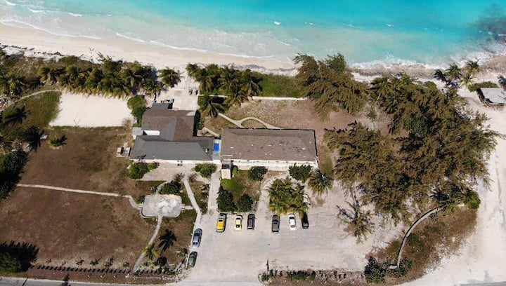 The Exuma Palms Boutique Hotel (Conch - Dbl Queen)
