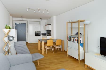 New Apartment Designer Furniture - Frankfurt am Main