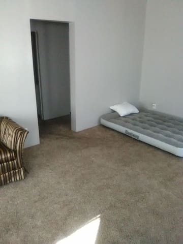 Shared Wichita Room