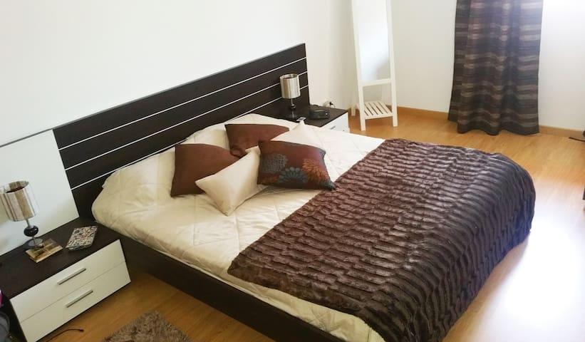 Good Resting Room near Center and Serra Arrabida - Setúbal - Apartament