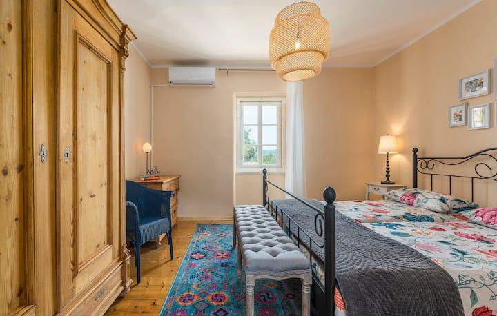 Casa Mare Monti Livade mit privatem Pool, Motovun