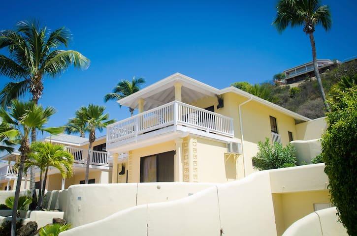 Villa in Beautiful Antigua
