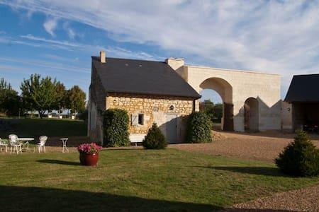 Pavillon le Layon - Le Bois Noblet - Louerre