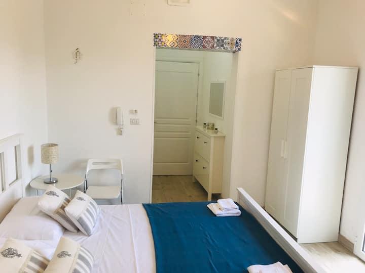Room La Cerasa Le Fiche d'India
