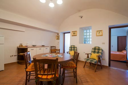 Casa Lucente - Pacentro - Rumah