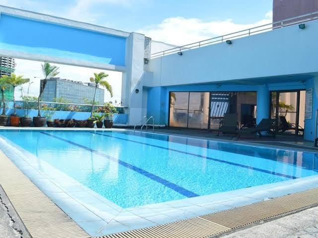 Executive Serviced Penthouse Loft GreenBelt Makati