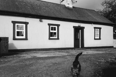 A cosy cottage near the Galtee Mountains - Mitchelstown - キャビン
