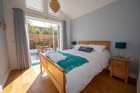 Pentreve - Private Guest Suite in Trevone