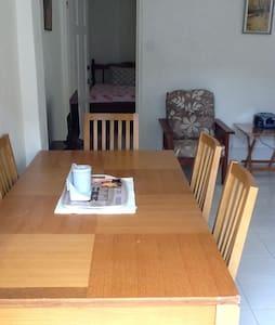 SORAYAH APARTMENT 1 BEDROOM