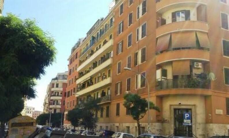 Palazzo Appartamento