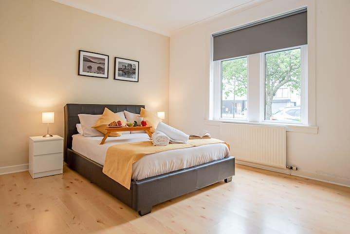 Stirling Mercury Apartment ⭐️⭐️⭐️⭐️