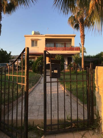 Nice house,close to Coral bay beach - Peyia - Ev