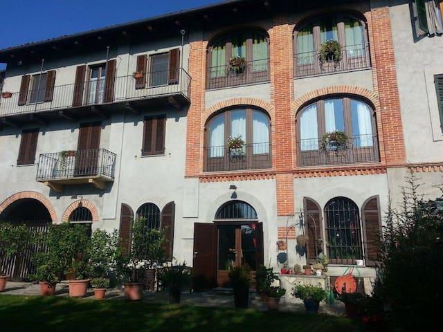 Stanza privata Al Fanfarin