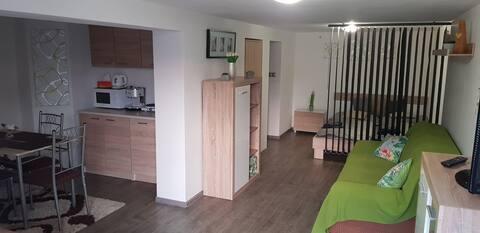 Apartmán D1 - Putimov