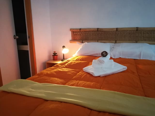 BAMBOO Huanchaco Peru -The BEST Bed And Breakfast