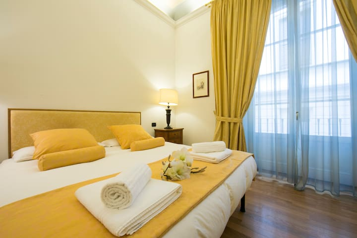 RIGOLETTO Apartment - Como city