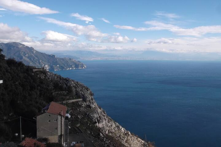 Apartment near Amalfi Coast - Pianillo