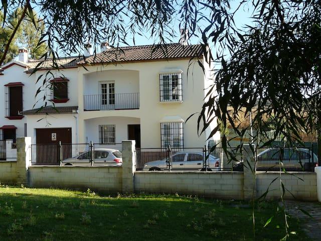 Casa acogedora en Serranía de Ronda - Arriate - Dům