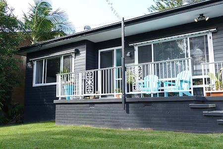 Relaxed beach house in Norah Head - Norah Head - Casa