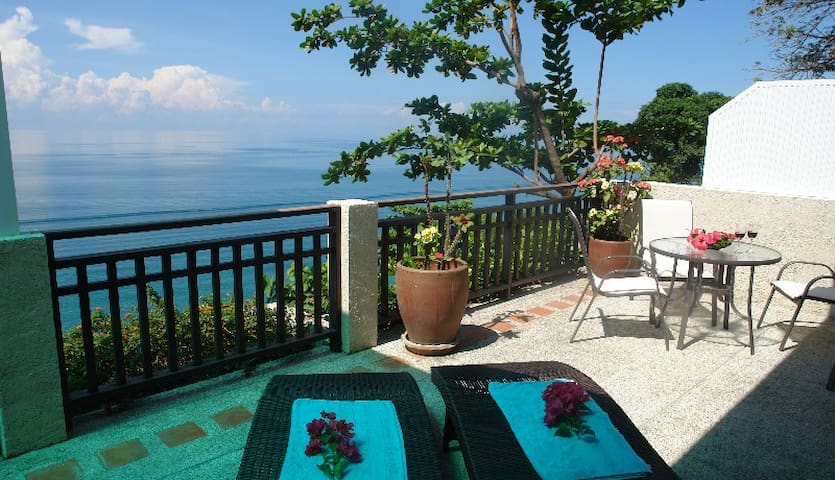 Unique and Beautiful view Koh Lanta - Krabi - House
