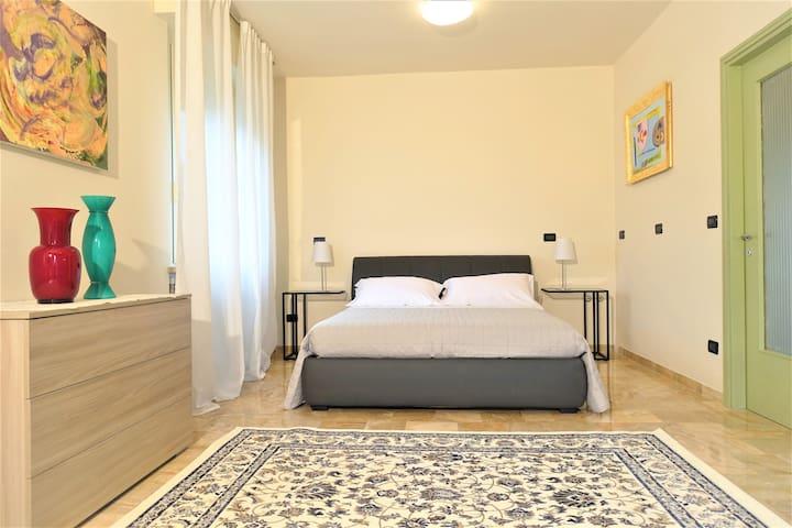 Junior Suite sulle colline moreniche del Garda