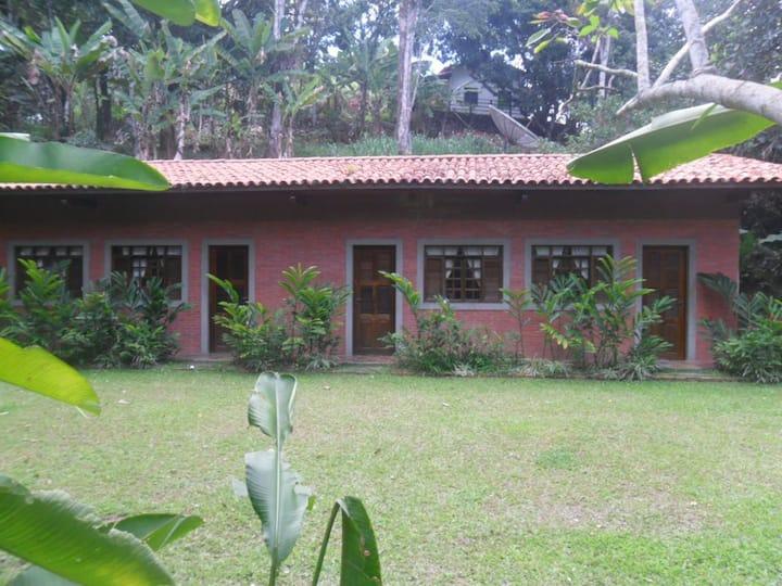 Suítes Guaramiranga