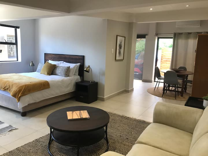 Bloem Inn Studio Apartment