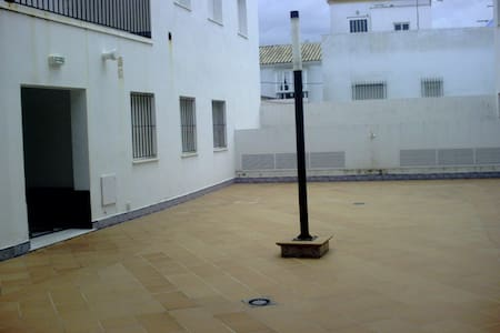Confortable y bien comunicado. - Medina Sidonia - Квартира