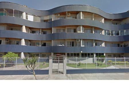 Apartamento Região Central de Joinville - Joinville