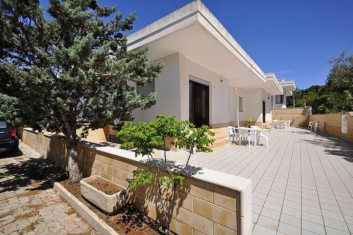 4 star holiday home in Taviano Marina di Mancaversa