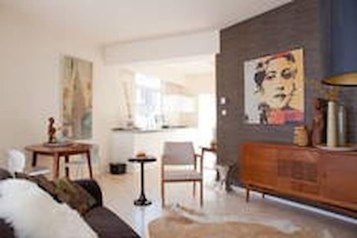 The Soul Apartments - Antwerpen - Apartment