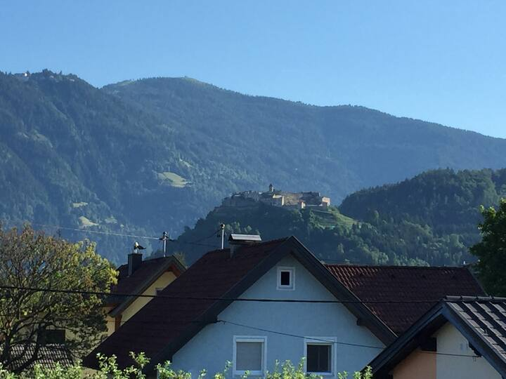 House in Landskron/Villach